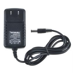 9V AC-DC Adapter For X Rocker Game Gaming Chair 51231 Power