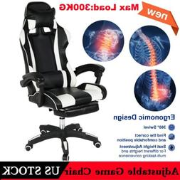 Adjustable High Quality Office Gaming Chair Racing High Back