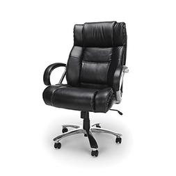 OFM Avenger Series Big & Tall Executive High-Back Chair - Bo