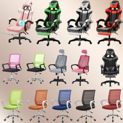 Computer Desk Chair Adjustable Hight Swivel Chairs Fit Home