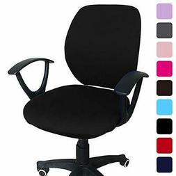 Computer Office Chair Cover - Protective & Stretchable Unive