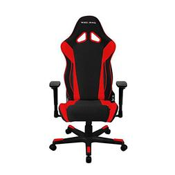 DXRacer OH/RW106/NR Black & Red Racing Series Gaming Chair w