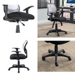 Ergonomic Office Casters wheels Chair Clearance Support for