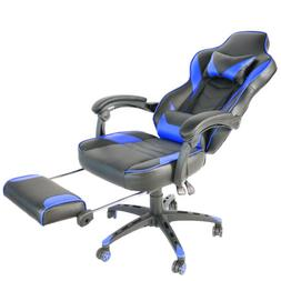 Racing Style Gaming Chair Computer Drafting Stool High Back