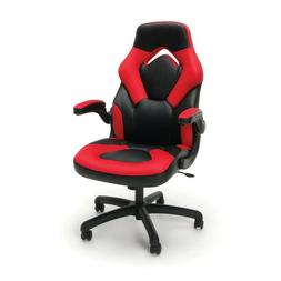 OFM ESSENTIALS COLLECTION RACING STYLE GAMING CHAIR *CHECK F