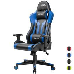 Executive Office Gaming Chair High-back Desk Chair Ergonomic