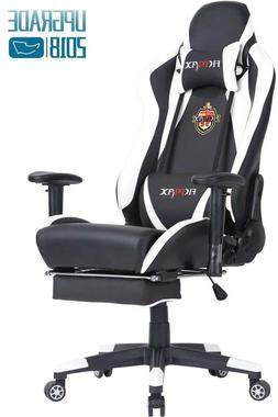Gamer Video Gaming Chair Computer Work Office Professional R