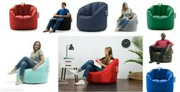 Big Joe Gaming Bean Bag Chair Multiple Colors Available Comf