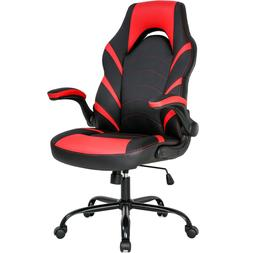 Gaming Chair Home Office Chair PC Computer Chair Rolling Swi