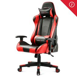 GTRACING Gaming Chair Racing Office High-back Computer Game