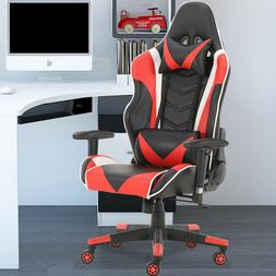 Gaming Office Chair Reclining Ergonomic Executive Lumbar Sup