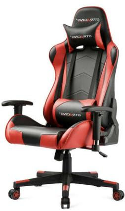 GTRACING Gaming Chair Racing Office Computer Game Chair E-Sp