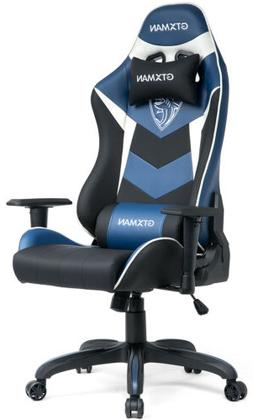 GTRACING High Back Office Gaming Chair Racing Style Race Car