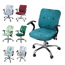 Home Office Computer Chair Universal Full Stretchable Rotate