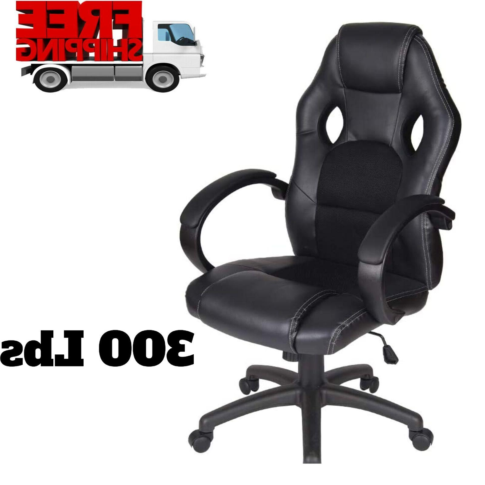 300 lbs gaming chair executive ergonomic office