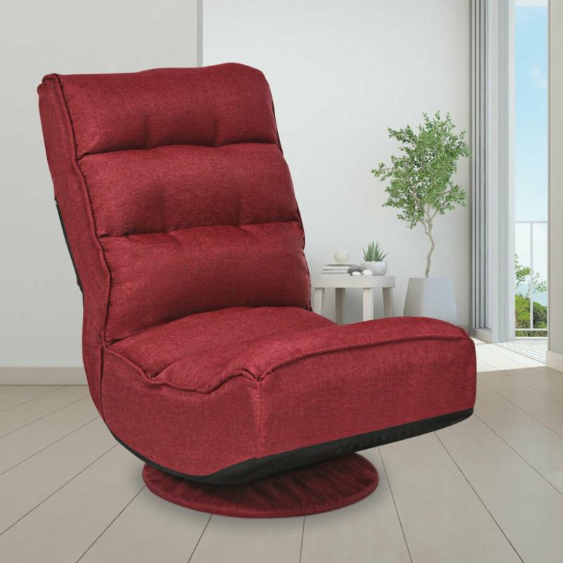 5-Position Floor Gaming Chair Kids Chair New