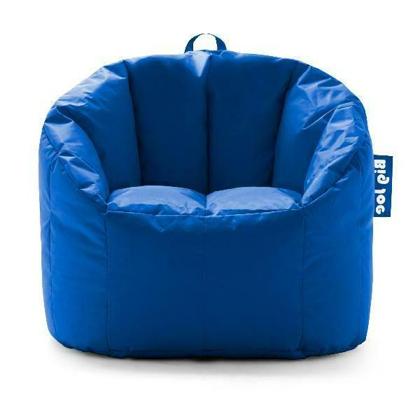 Bean Chair Colors Comfort For BIg