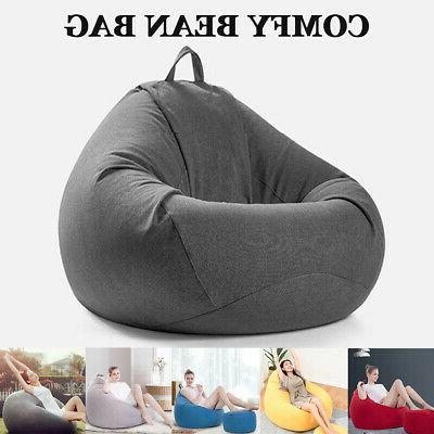 Bean Bag Gaming Couch Sofa Indoor Couch