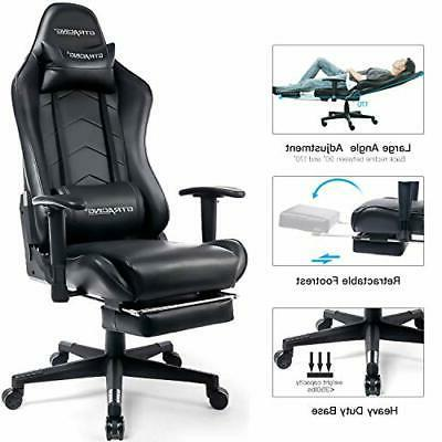 Big Chair With Duty Recliner