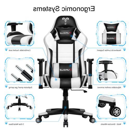 Computer Gaming Chairs Office