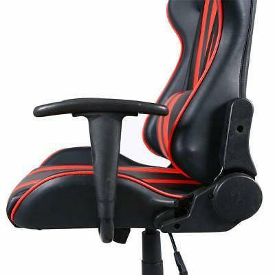 Computer Gaming High-back Chairs Office