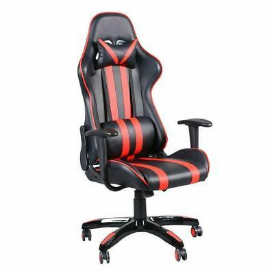 Computer Gaming Chairs Executive Racing Office Furniture