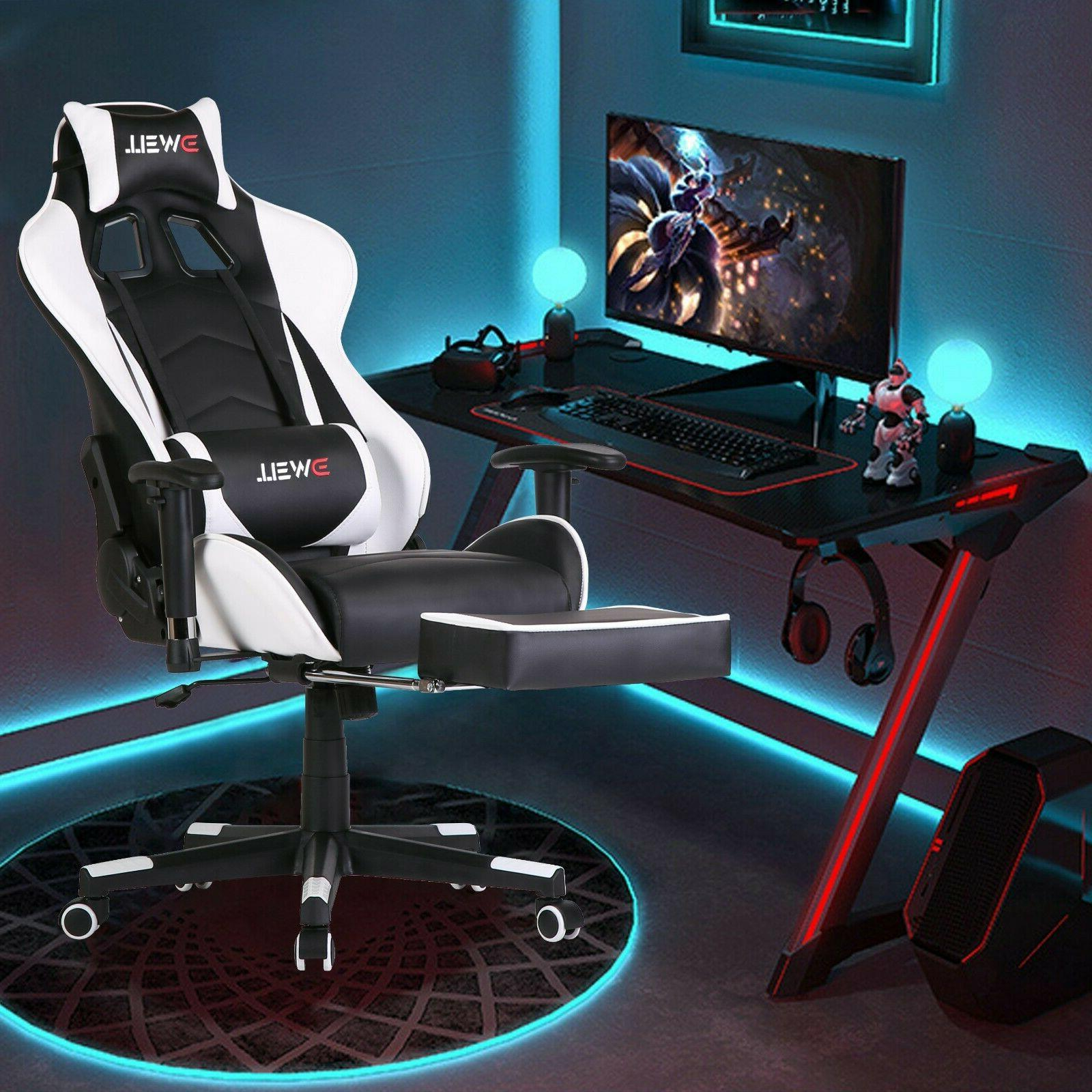 Computer Gaming Chair Office Chair Ergonomic High Back
