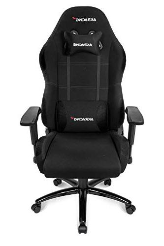 AKRacing Core Series EX-Wide Gaming Chair with Wide Seat, Hi