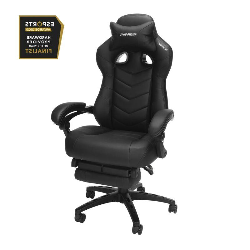 gaming chai reclining ergonomic chair with built