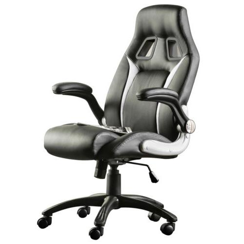 Office Executive Desk Chair Gaming Ergonomic High Back