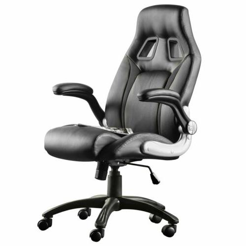 Office Executive Computer Desk Chair Gaming - Ergonomic