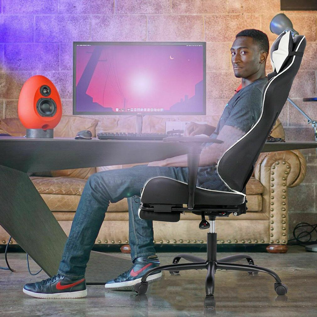 Office Gaming Recliner Task Chair