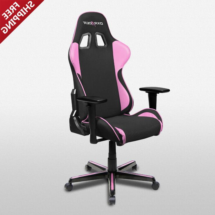 DXRACER Office Computer Ergonomic Gaming Chair OH/FH11/NP Co