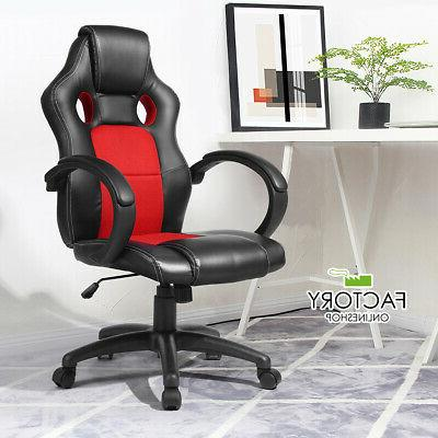 office gaming chair ergonomic executive computer desk