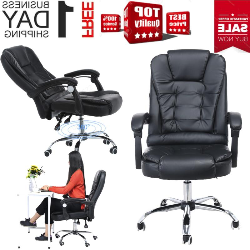office home chair leather desk gaming chair