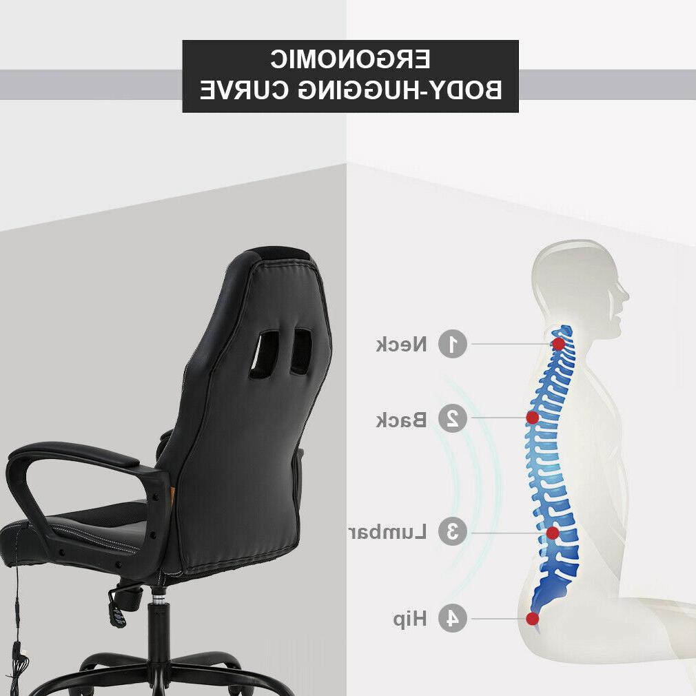 PC Gaming Office Chair