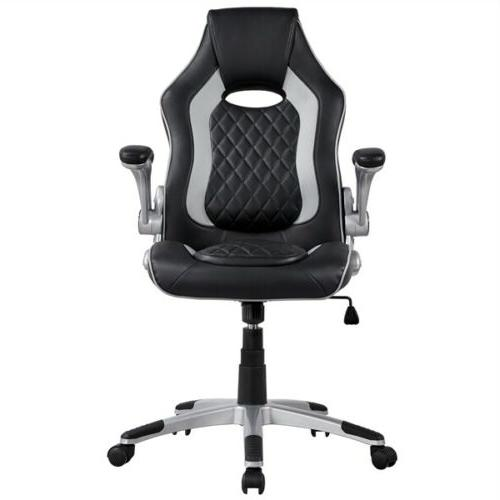 Gaming Chair Video Game Chair Back Executive Office Chair Chair