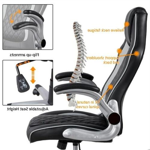 Gaming Chair Chair Back Office Chair Swivel Chair