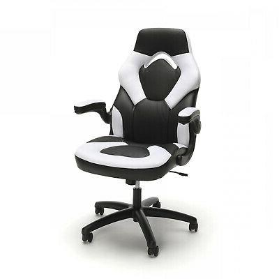 GAMING CHAIR RACING COMPUTER BACK RECLINER OFFICE CHAIR SWIV