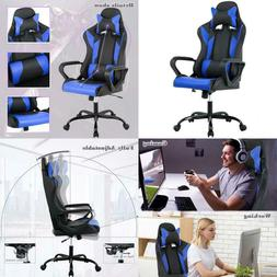 Office Desk Gaming Chair High Back Computer Task Swivel Exec