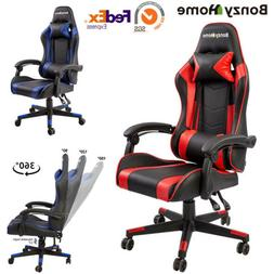 Racing Gaming Chair Ergonomic High Back Office PC Executive