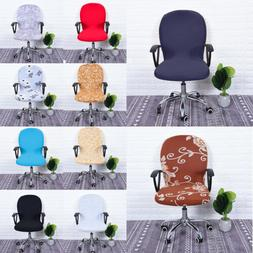 Removable Spandex Stretch Chair Covers Wedding Banquet Decor
