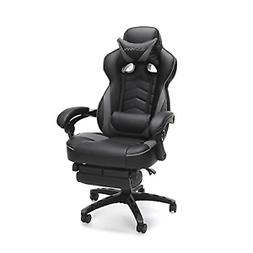 Respawn RSP-110-GRY Gaming Chair - Gray