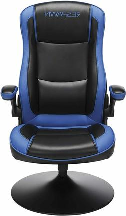 """RESPAWN RSP-800 OFM Rocking Gaming Chair, 29.13"""" D x 25.98"""""""