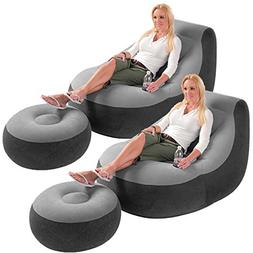 ultra lounge inflatable chair